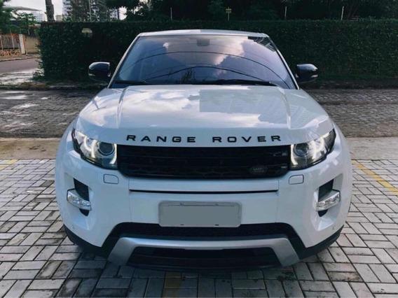 Land Rover Evoque 2.0 Si4 Dynamic 5p 2012