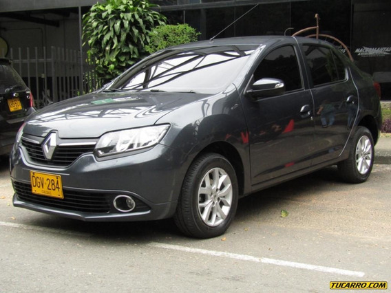 Renault Logan Dinamique 1600 Cc Mt
