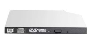 Grabadora Lectora Cd Dvd Slim Aio / Notebook Hp Lenovo Acer