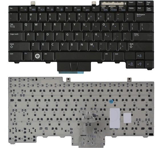 Teclado P/ Notebook Dell Precision M2400 M4400 M4500