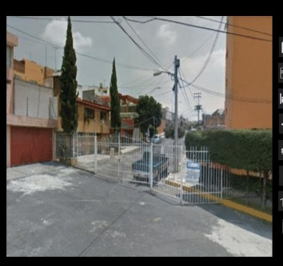 Casa Del Pregonero Colina Del Sur Remate Bancario