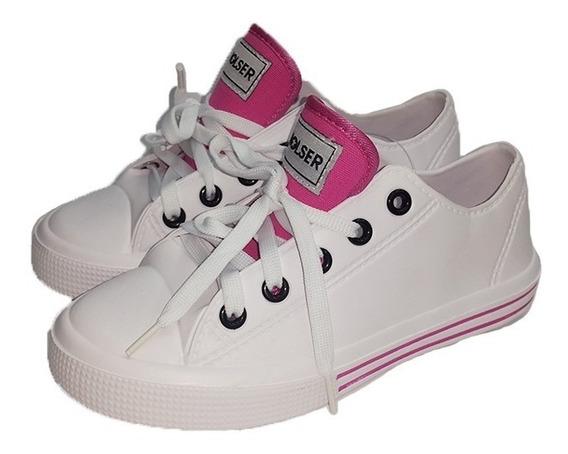 Zapatos Tipo Convers Material Plastico Unisex 38 Al 40