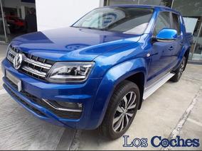 Volkswagen Amarok Highline V6 Extreme 2019