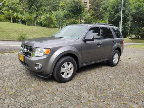 Ford Escape 2010 3.0 Xlt
