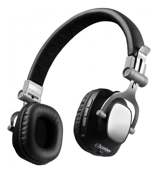 Fone Ouvido Headphone Bomber Hb11 Bluetooth