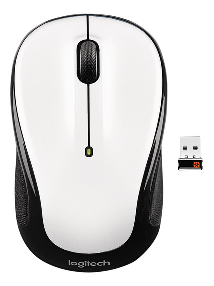 Mouse Inalámbrico M317 Logitech