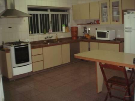 Imagem 1 de 9 de Casa  Residencial À Venda, Jardim Padre Bento, Itu. - Ca0266