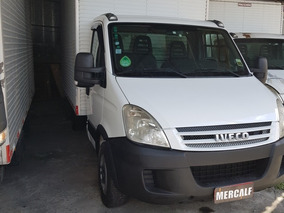 Iveco Daily 35s14 Ano 2009
