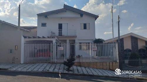 Imagem 1 de 6 de Casa À Venda, 209 M² Por R$ 450.000,00 - Jardim Sandra - Sorocaba/sp - Ca1812