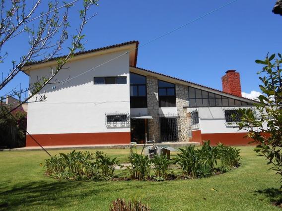 Se Vende Casa Residencial De 1200 M2 En San Cristóbal