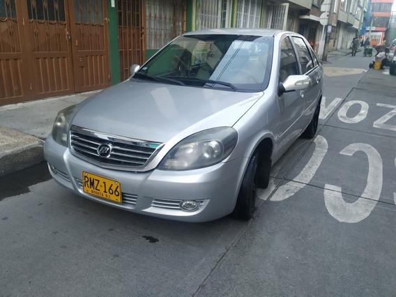 Lifan 520 520 2011