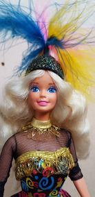 Barbie Circus Star Exclusive Fao Schwarz
