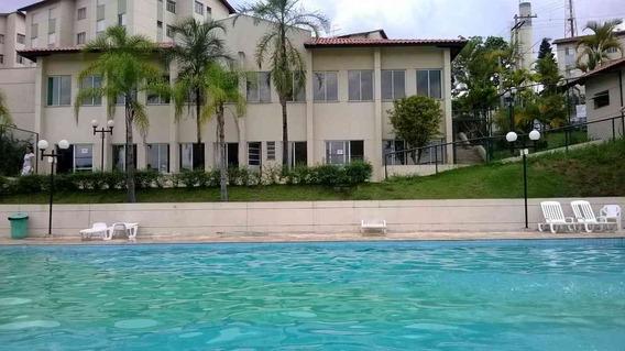 Apartamento - Ferraz De Vasconcelos - Próximo Ao A - 1259