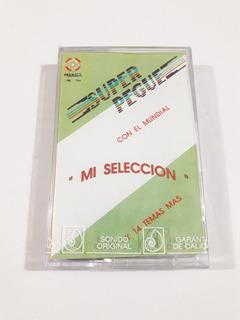 Súper Pegue - Mi Selección / Casete