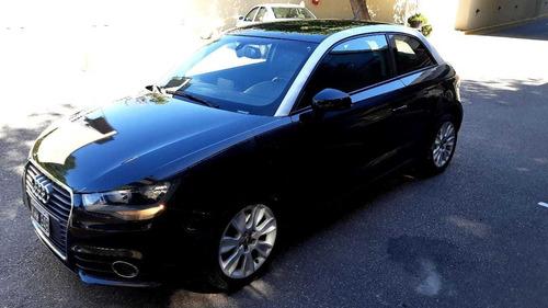Audi A1 Ambition Ambition Manual