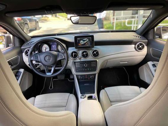 Mercedes-benz Classe Gla 2016 1.6 Advance Turbo Flex 5p