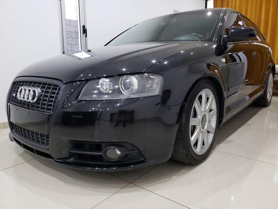 Audi A3 3.2 Quattro Sportbak Sline Mt