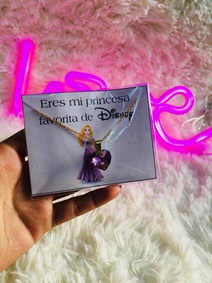 Cadena De Princesas De Disney