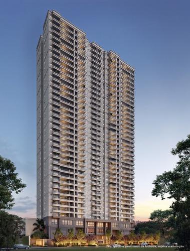 Apartamento Residencial Para Venda, Brás, São Paulo - Ap8245. - Ap8245-inc
