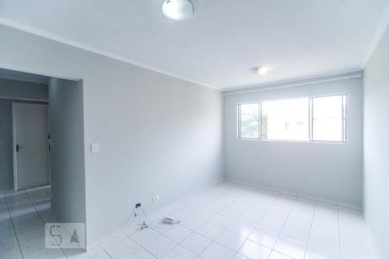 Apartamento Para Aluguel - Vila Califórnia, 2 Quartos, 55 - 893039633