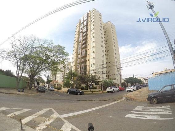 Apartamento Residencial À Venda, Jardim América, Goiânia - Ap0236. - Ap0236