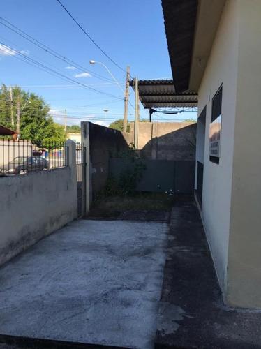 Casa Para Venda Em Volta Redonda, Dom Bosco, 2 Dormitórios, 1 Banheiro, 4 Vagas - 086_2-483134