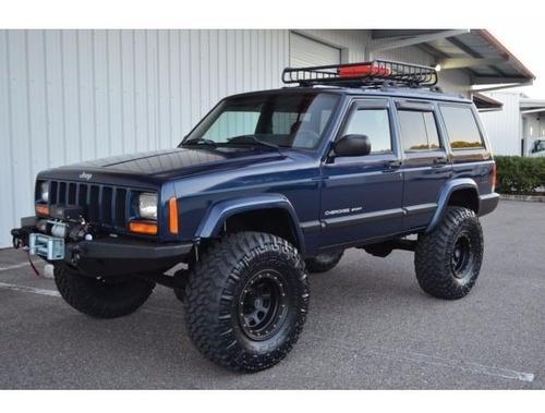 Manual De Taller Jeep Cherokee Xj (1997-2001) Español