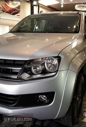 Volkswagen Amarok 2011 2.0 Trendline Cab. Dupla 4x4 4p