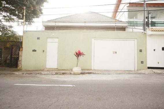 Casa Com 4 Dormitórios À Venda, 150 M² Por R$ 1.800.000,00 - Jardim Maria Helena - Guarulhos/sp - Ca2451