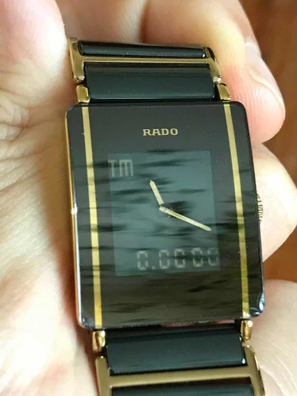 Rado Diastar Hi-tech Ceramic Multifunction 186.0457.3 - Raro