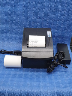 Impresora Bixolon Spr 350 Plus Ii De Medio Uso