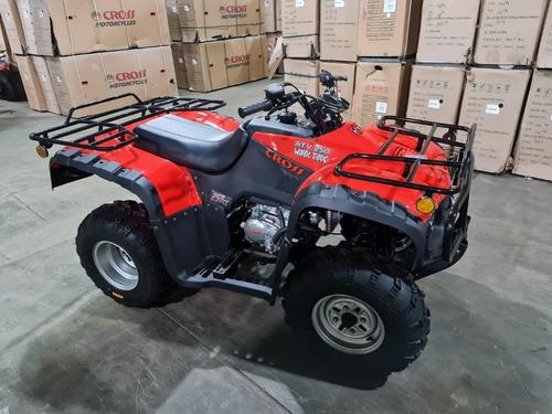 Imagen 1 de 9 de Cuatrimotos 250cc Mecanicas Con Cardan 0 Klm 2021