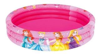 Alberca Infantil Princesas Disney