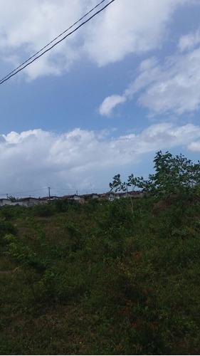 Imagem 1 de 7 de Terreno Em Centro, São Gonçalo Do Amarante/rn De 0m² À Venda Por R$ 35.000,00 - Te1165068