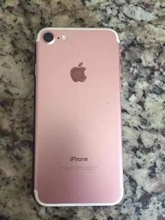 iPhone 7 (pergunte Antes De Comprar!)