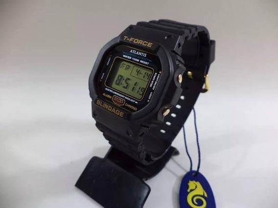 Relógio Atlantis 7305 T-force Prova D