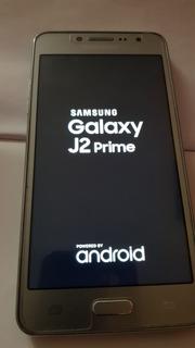 Galaxy Prime J2 Liberado Impecable.