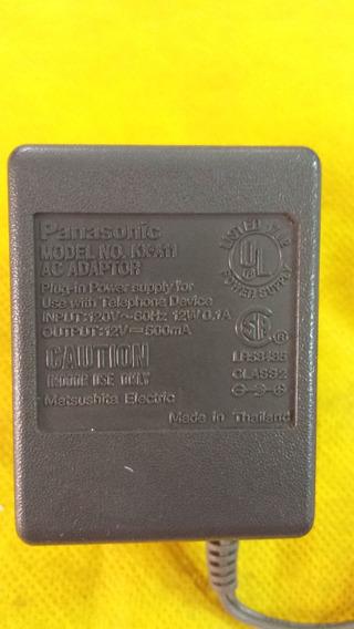 Fonte Kx A11 Panasonic Original 110v/ 12v 500ma
