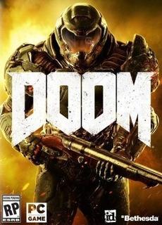 Doom Pc Steam - Original