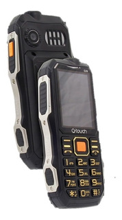 Celular Uso Rudo Q-touch Q29 Power Bank 2g Nuevo Dual Sim