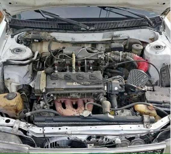 Toyota Corolla 93,000 Negociable