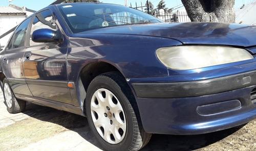 Imagen 1 de 12 de Peugeot 406 1997 1.8 St