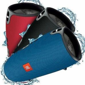Caixa Bluetooth Jbl Extreme A Prova D`água Varias Cores