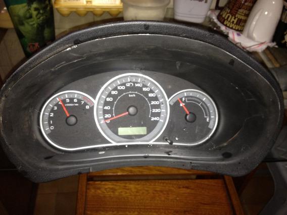 Painel De Instrumentos Com Chicote Subaru 2010