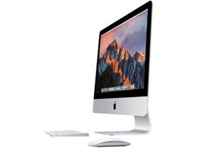 iMac Retina 4k 21,5 Apple Mne02bz/a Intel Core I5 - 8gb 1tb