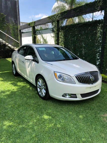 Buick Verano 2.0 Premium Turbo At 2016