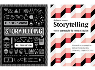 Pack Storytelling - Diseño + Estrategia De Comunicación