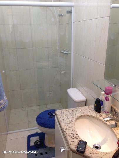 Sobrado Em Condomínio Para Venda Em São Paulo, Jardim Taboão, 3 Dormitórios, 3 Suítes, 3 Banheiros, 3 Vagas - 2144