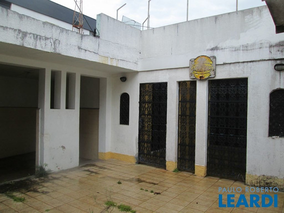 Casa Assobradada - Brooklin - Sp - 455569