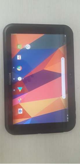 Tablet Positivo T1075 32gb Hdmi Tela 10 Wifi 4g (outlet)